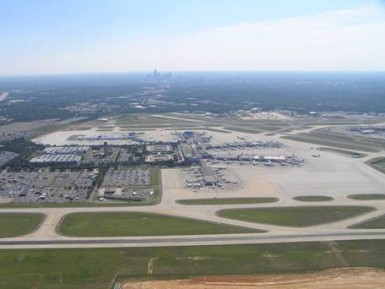 charlotte-douglas-international-airport