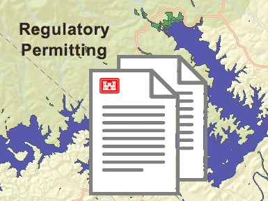 401 / 404 Permitting Corps. of Engineers
